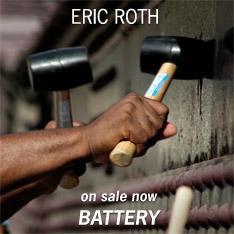 Eric Roth Music